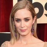 Get Involved With Emily Blunt's Bronze Smoked-out Eye