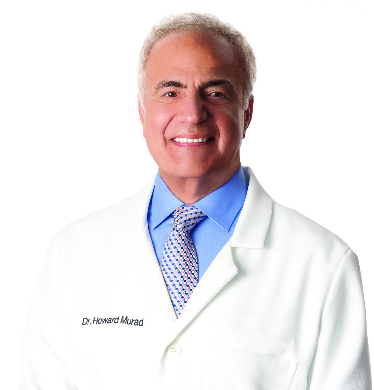 Five Rules For Life: Dr. Howard Murad