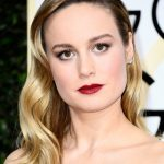How To Recreate Brie Larson's Old Hollywood Waves