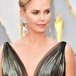 The Trick To Charlize's Enchanting Oscars Makeup