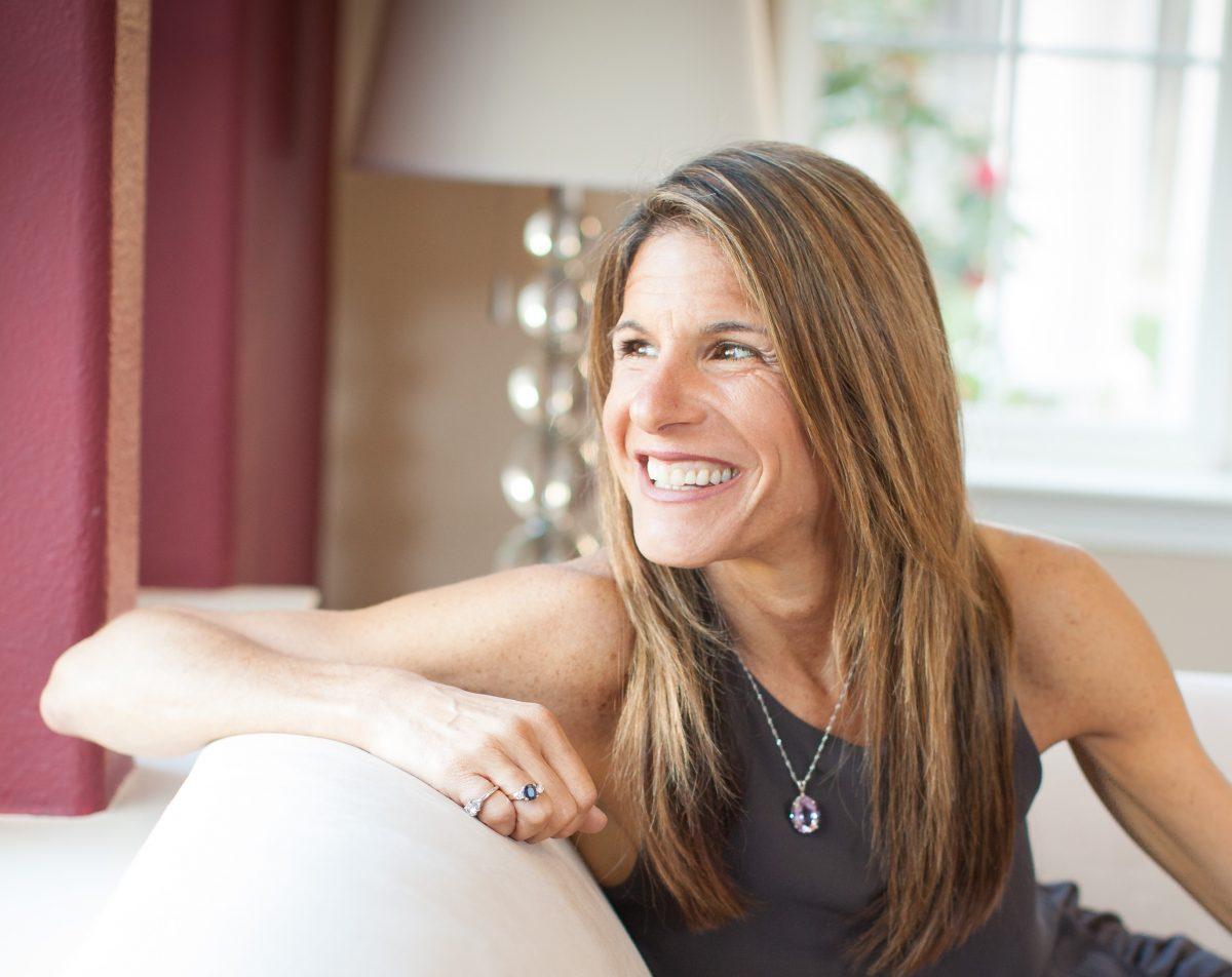 Five Rules For Life: REBBL CEO Sheryl O'Loughlin