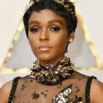 The Secret To Janelle Monae's Ethereal Goddess Makeup