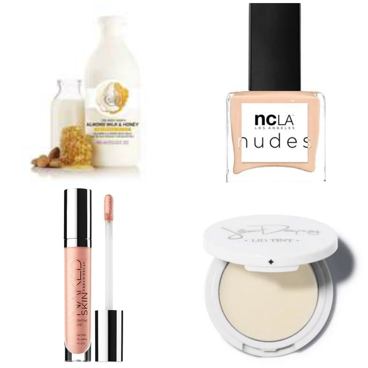 Julia's April Favorites