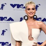 Katy Perry's Flawless Makeup Look