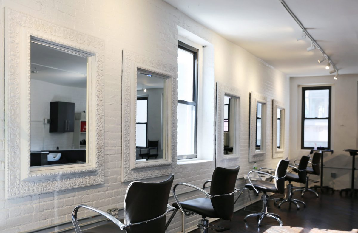 Your New Go-To Salon: Broome & Beauty