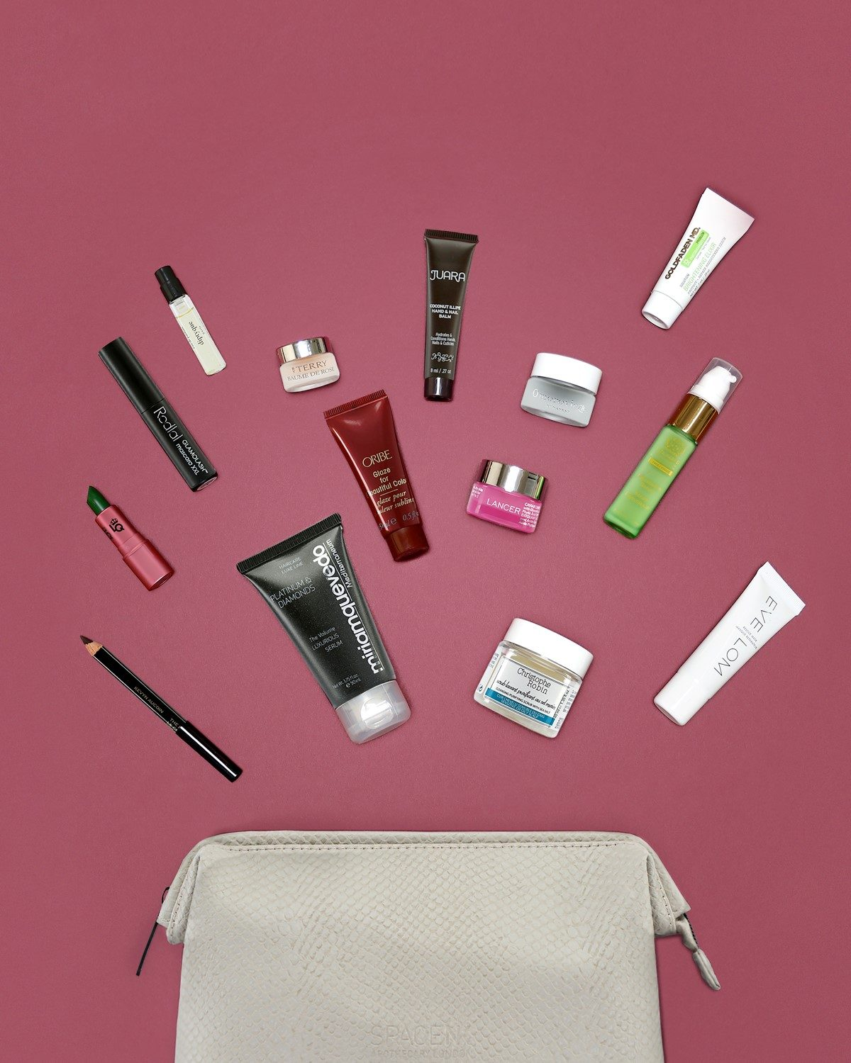Snag The Space NK Essentials Gift