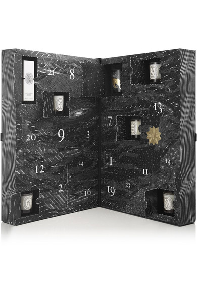 The 2017 Diptyque Advent Calendar Is Here