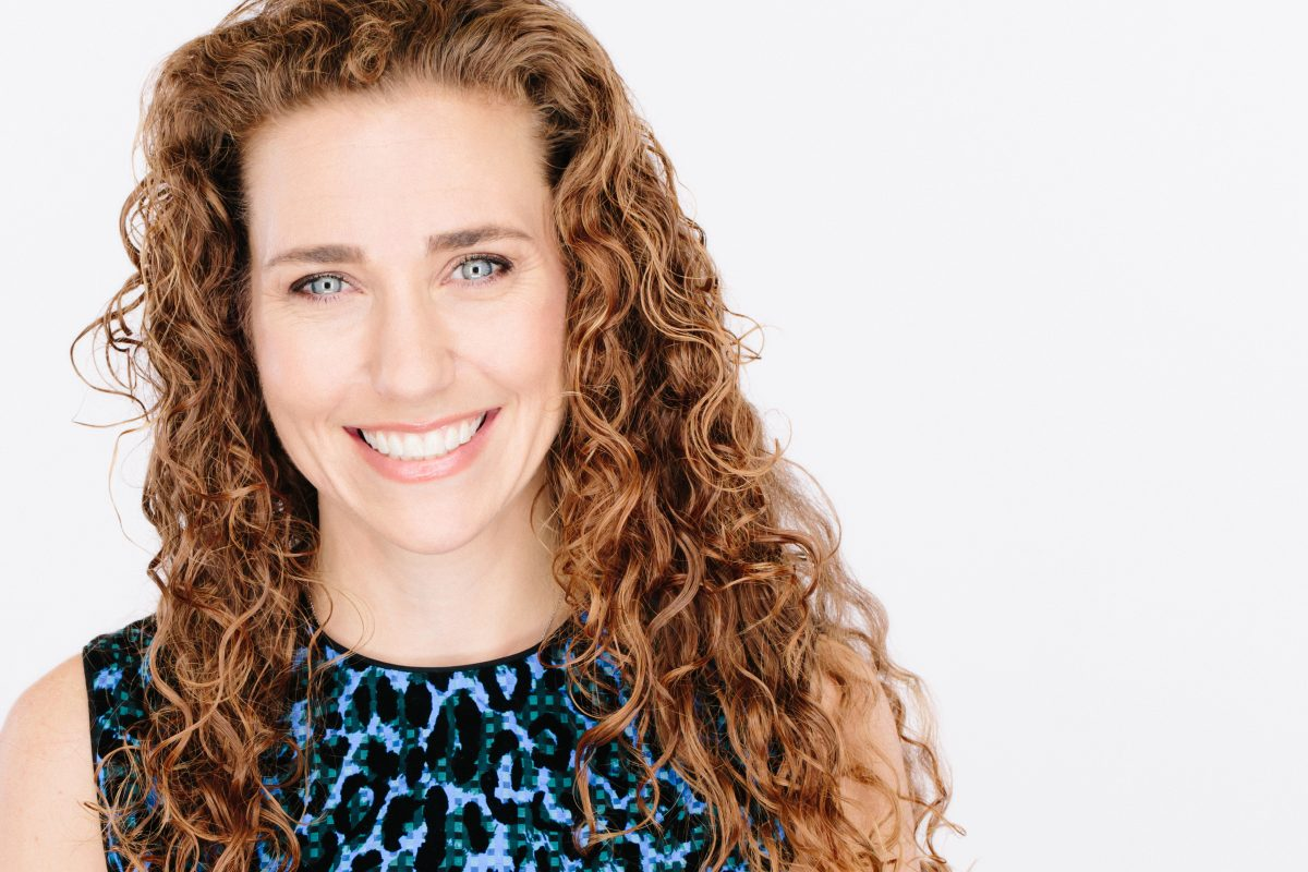 5 Rules For Life: PopSugar Founder Lisa Sugar