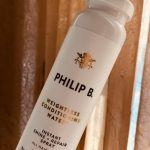 I Tried It: Philip B Weightless Conditioning Water