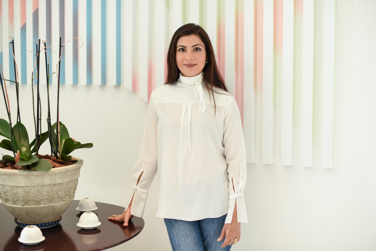 5 Rules For Life: Dr. Lamees Hamdan, Founder and CEO of Shiffa