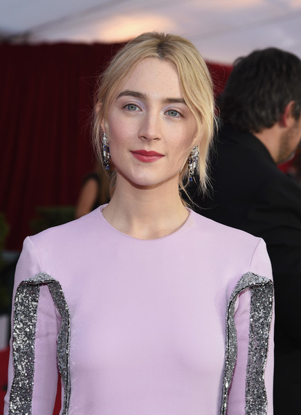 All About Saoirse's Ethereal EYE