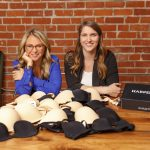 5 Rules For Life:  Harper Wilde Co-Founders and Co-CEOs Jenna Kerner & Jane Fisher