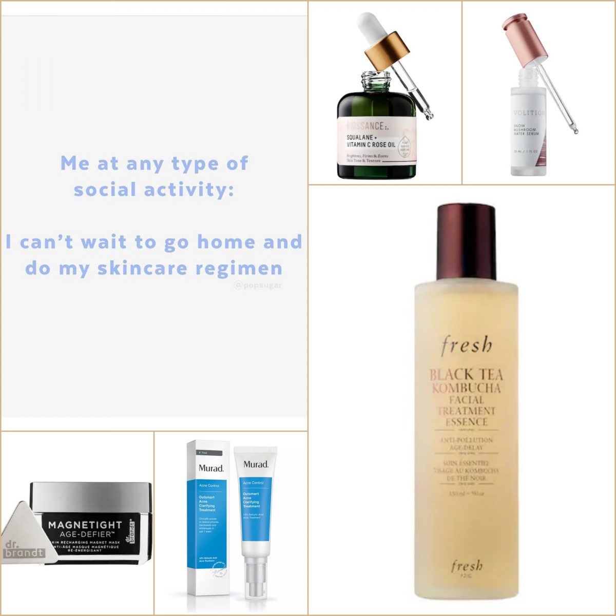 Obianuju's July Favorites: Skincare Edition