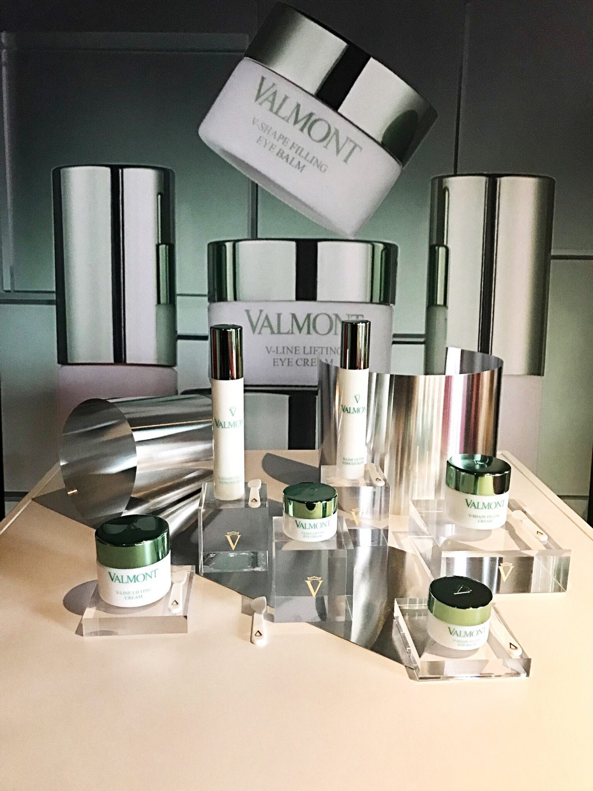 Here's Why Valmont's Anti-Aging Brand Is NOT One Size Fits All