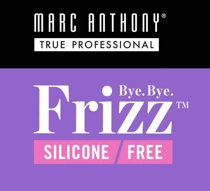 Why You Need Marc Anthony Bye.Bye Frizz Line