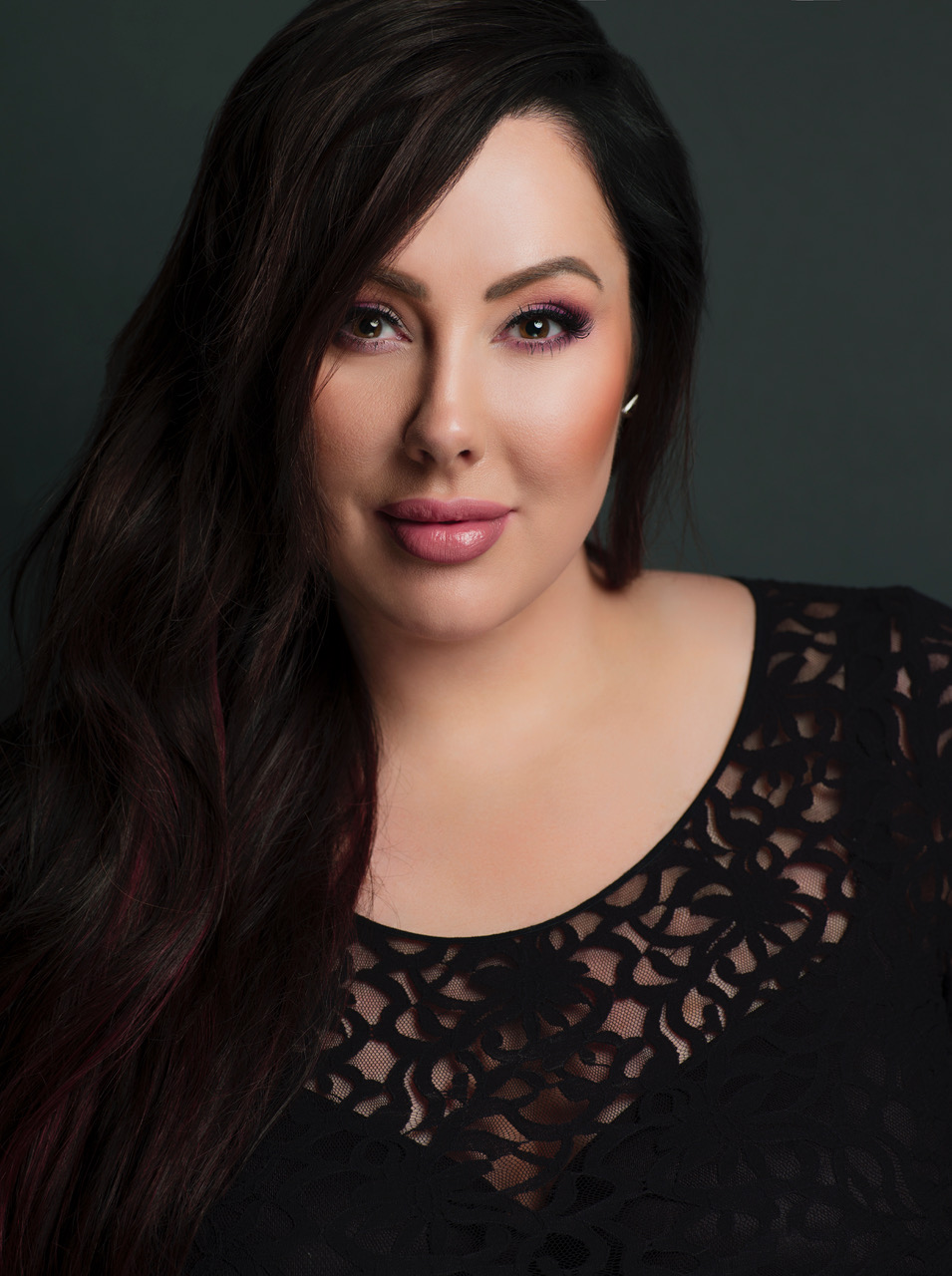5 Rules For Life: Makeup Geek's Marlena Stell