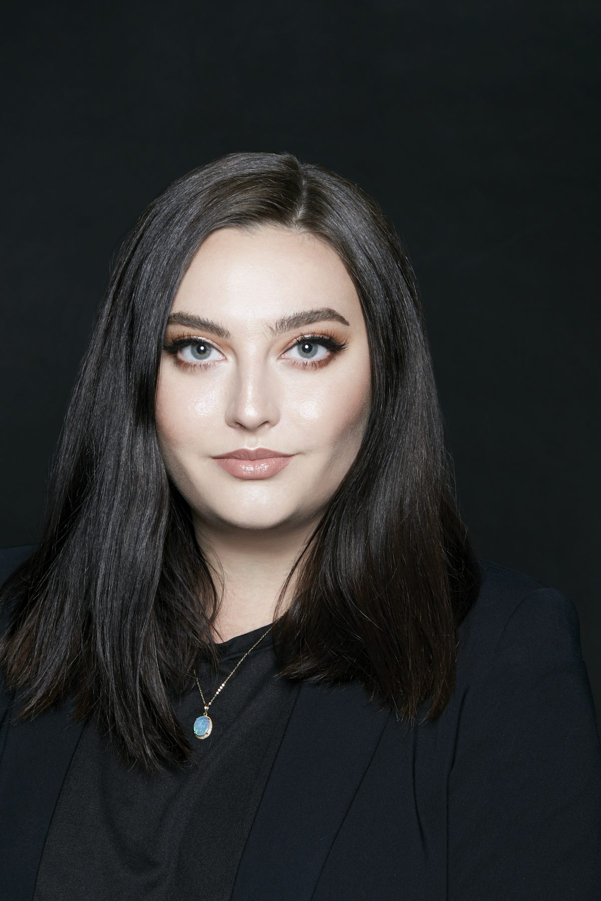 Chanel Temple, Global Makeup Artist for Hourglass Cosmetics