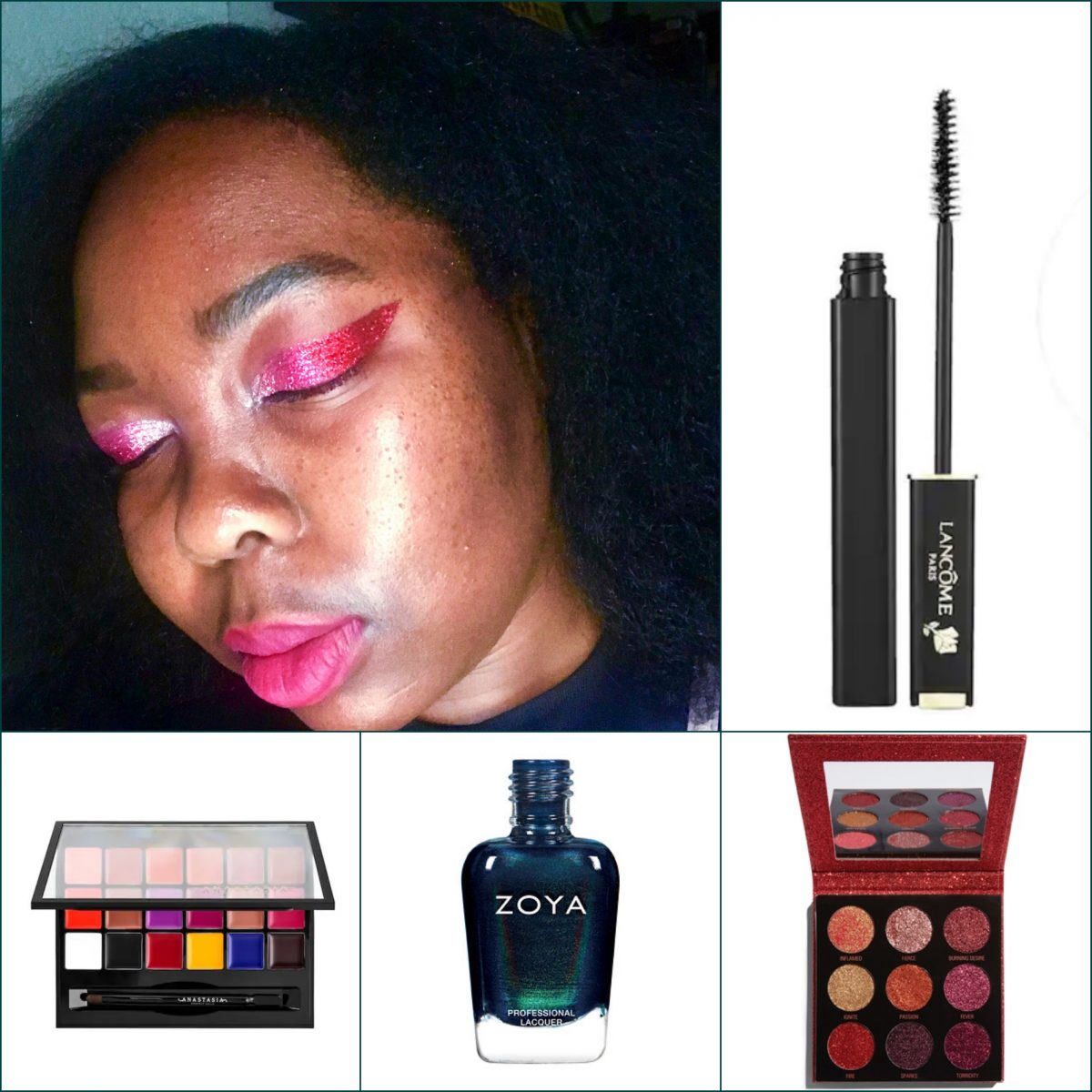 Obianuju's February Favorites