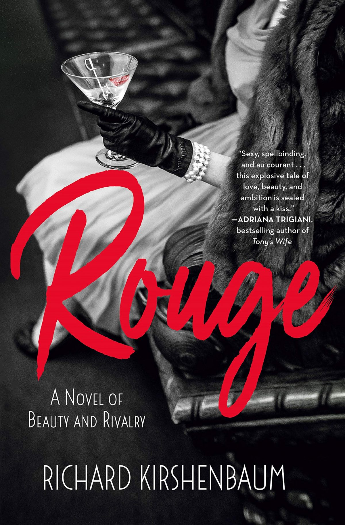 "Recommended Reading: ""Rouge"""