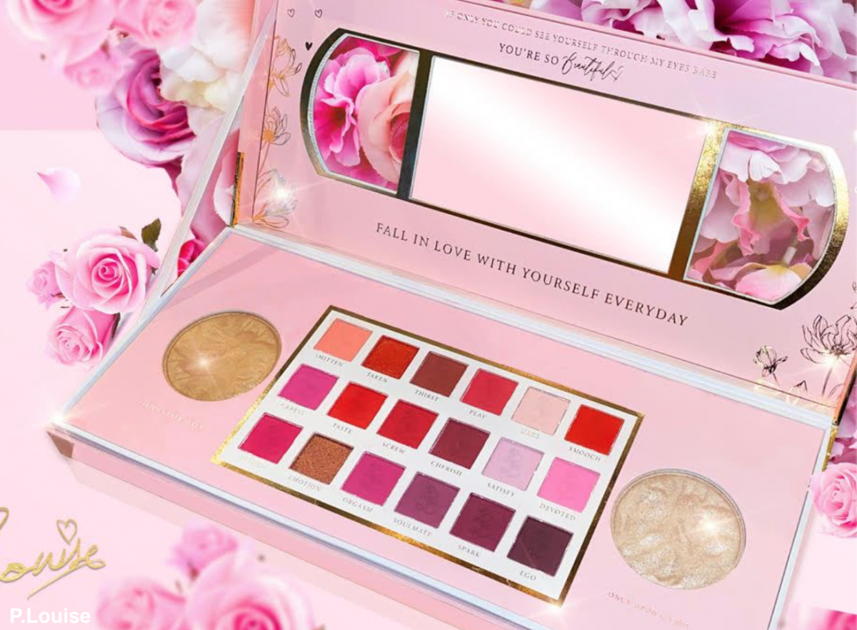 Breaking Beauty News: Valentine's Day Edition!