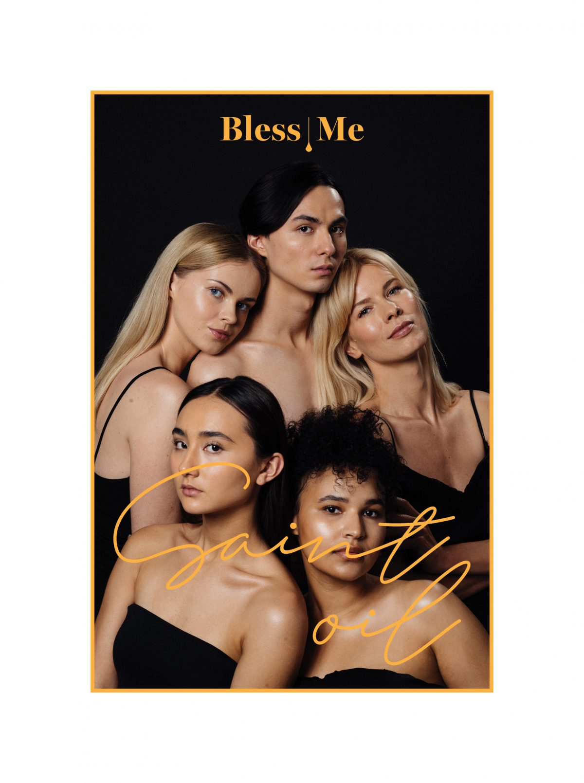 Bless Me Cosmetics: A Touch of Nature