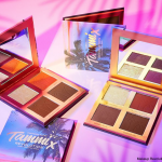 Breaking Beauty News: Makeup Revolution x Tammi Clarke, Lights Lacquer & More!