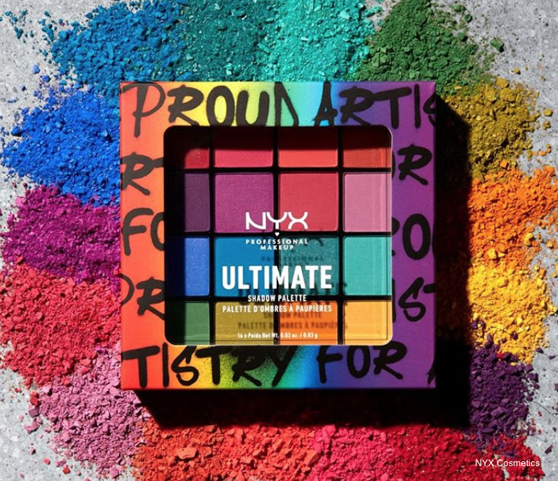 Support LGBTQIA+ Causes With These Pride 2020 Beauty Collections