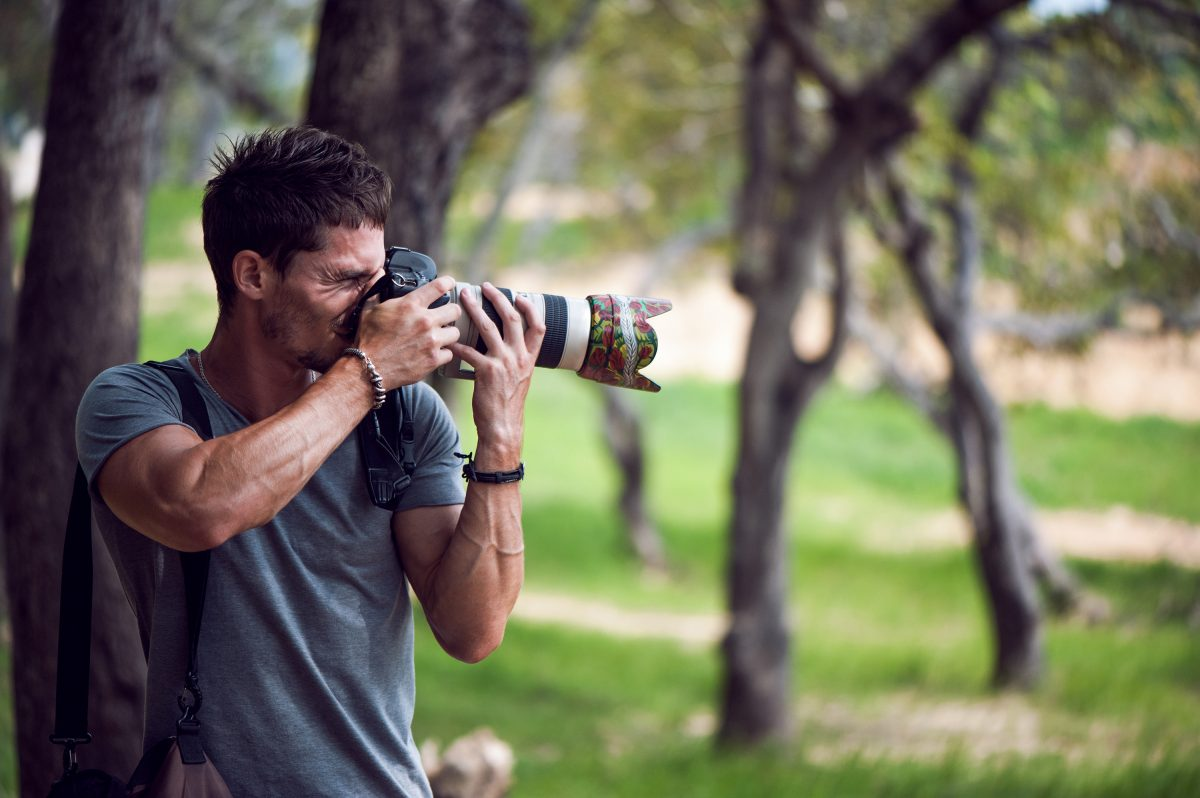 Photography Tips: How To Properly Set Up Your Camera For Outdoor Shoot