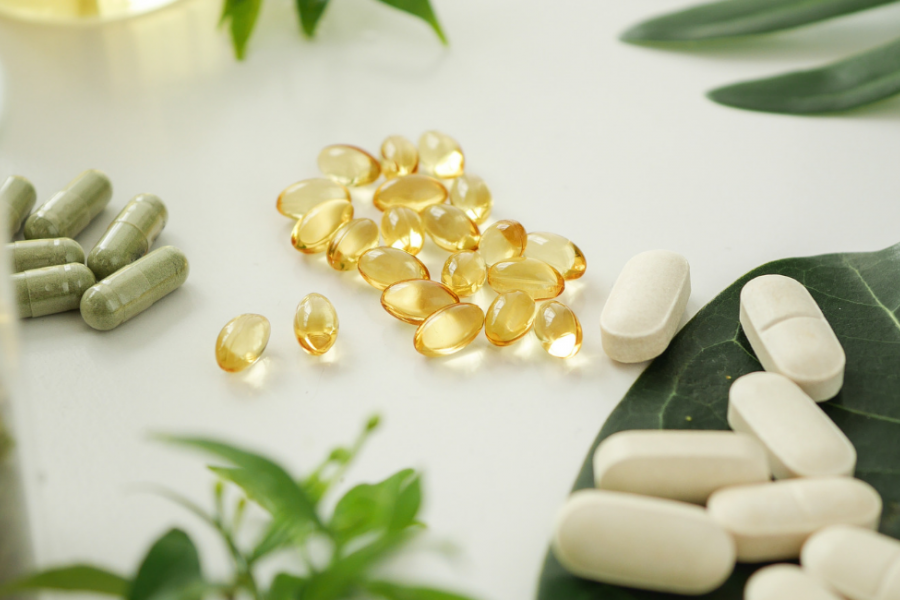5 Inner and Outer-Beauty-Enhancing Supplements to Add to Your Morning Routine