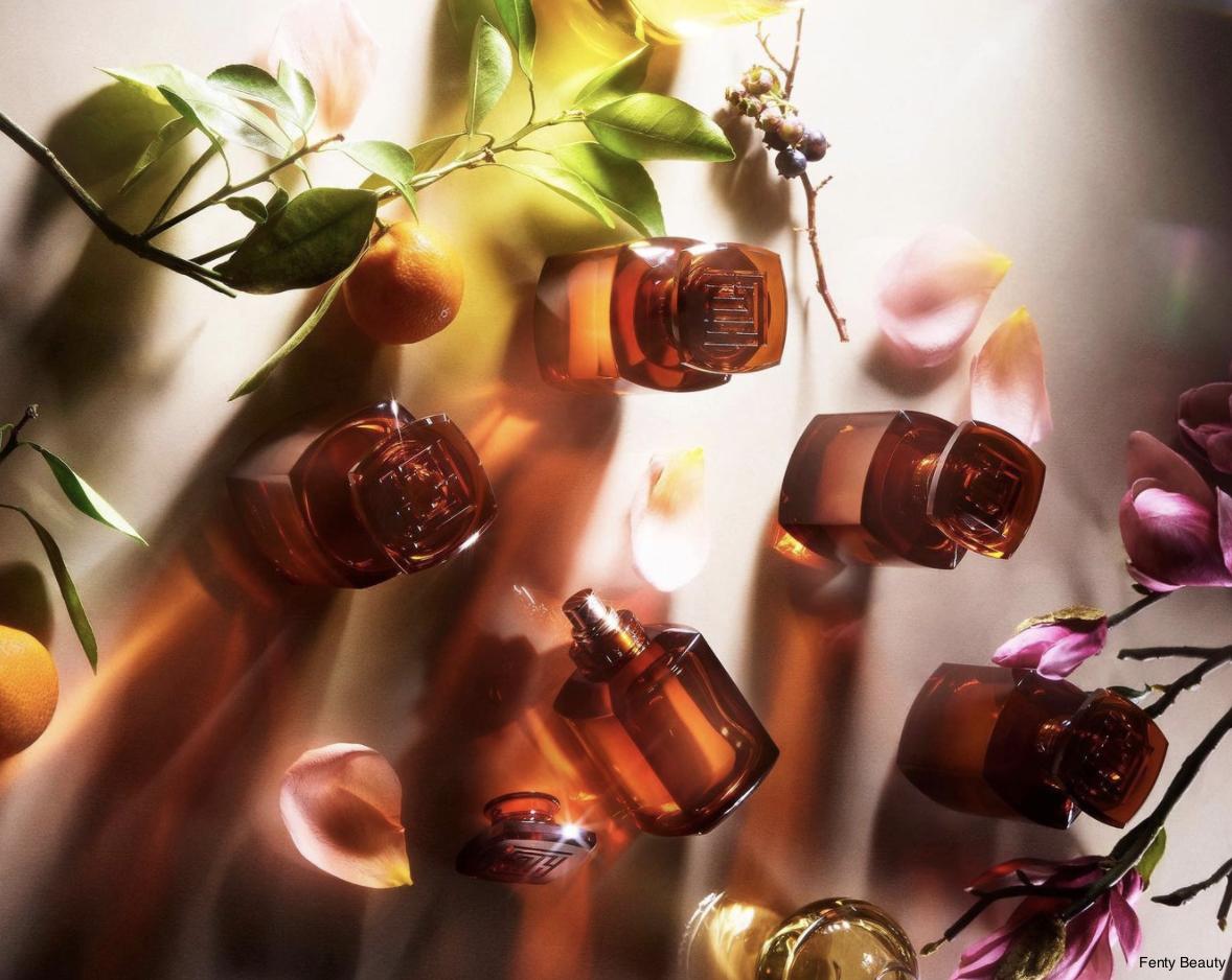 Breaking Beauty News: Fenty Fragrance, KVD Beauty Epic Kiss Lipsticks & More