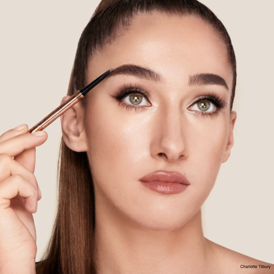 Your Guide to Achieving the Fluffy Brow Look