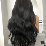 4 Hairstyles Trending This Autumn That Use Hair Extensions