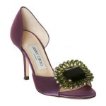 I ADORE These Jimmy Choos