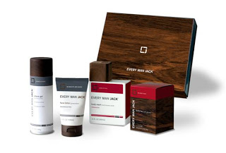 V Day Gift for your Dude: Every Man Jack Valentine's Day Gift Set