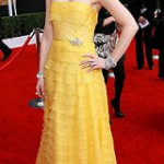 More SAG Faves: Kate Beckinsale and Becki Newton