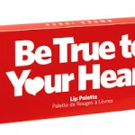 """Bobbi Brown """"Be True to Your Heart"""" Lip Palette"""