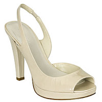 Ivory Shoes: Found