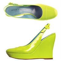 Get $10 off $75 on alice + olivia for Payless Shoes