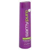 Shower Rotation: Samy Colorcare Shampoo and Terax Original Crema Ultra Moisturizing Daily Conditioner