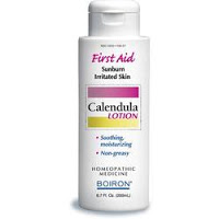 Carol's Column: Cult of Calendula