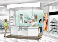WWD: CVS to Roll Out Luxury Beauty Units – Competition for Sephora?