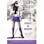 Violet in Private Released Today!