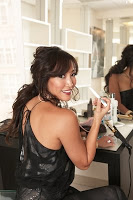 BBJ Interviews Carrie Ann Inaba!