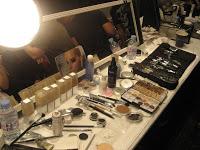Fashion Week: BBJ Backstage at Abaete