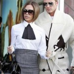 NYC Readers: Meet David and Victoria Beckham at Macy's Herald Square