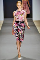 Fashion Week: BBJ Backstage at Vivienne Tam