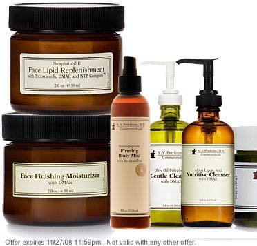 25% Off Dr. Perricone Products