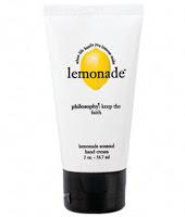 Love Me Some Lemonade.