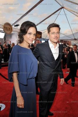 Get the Look: Angelina at the SAG Awards