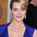 Get the Look: Kate Winslet at the SAG Awards